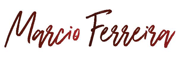 Marcio Ferreira Logo